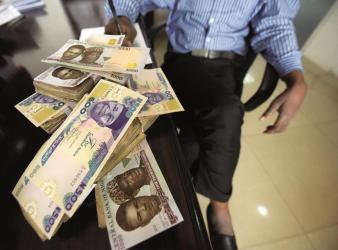 treasury bills yields