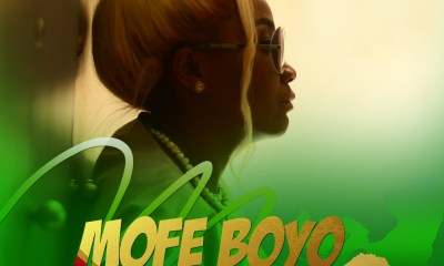 Mofe Boyo Tours Delta State for 'Greener Delta' Song