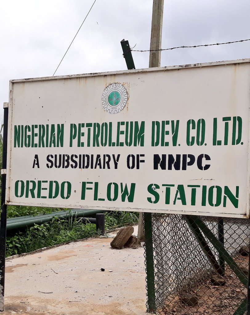 NPDC Attains 100% Local Content Input in Edo Gas Project