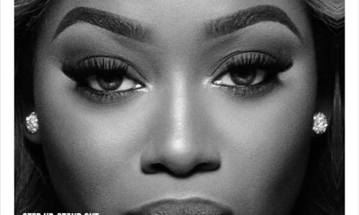 Peace Hyde Covers November Edition of MediaGuide.ng