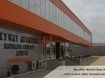 Skyway Aviation Handling Company SAHCOL