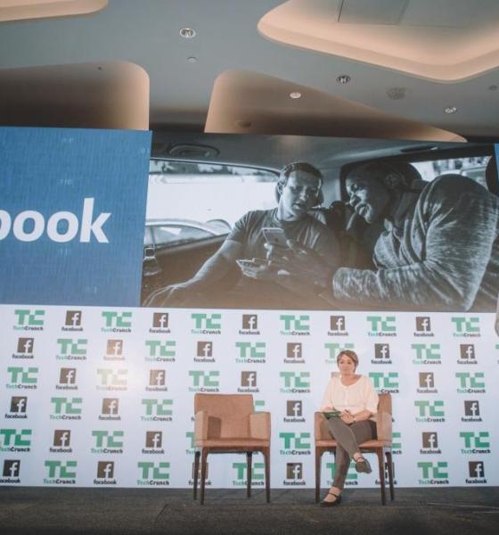 Facebook Sponsors 2018 TechCrunch Startup Battlefield