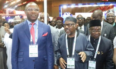 Dangote Refinery to Meet 100% of Nigeria's Domestic Needs