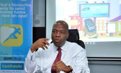 RapidTransfer App Allows Nigerians Get 100% Remittances—Ecobank MD