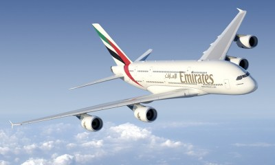 Emirates extends baggage allowance