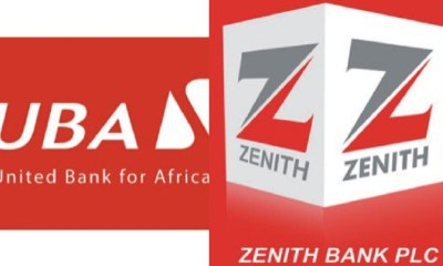Investors Stake N11bn on UBA, Zenith Bank, Wapic Insurance Stocks