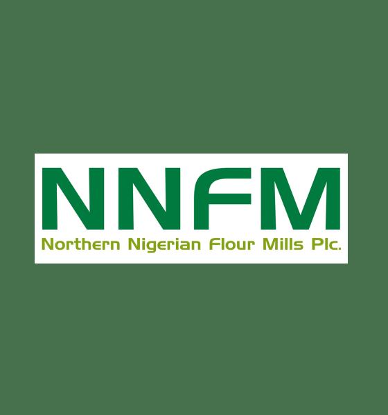 northern nigerian flour mills