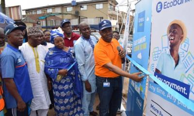 Ecobankpay Offers Special Discount to Shoppers for Easter