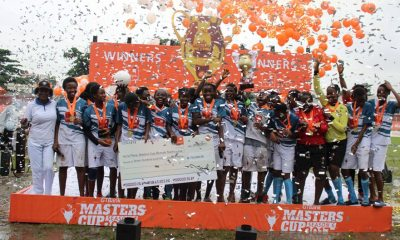 Eko Boys, Kings College, Others in GTBank Masters Cup Semis