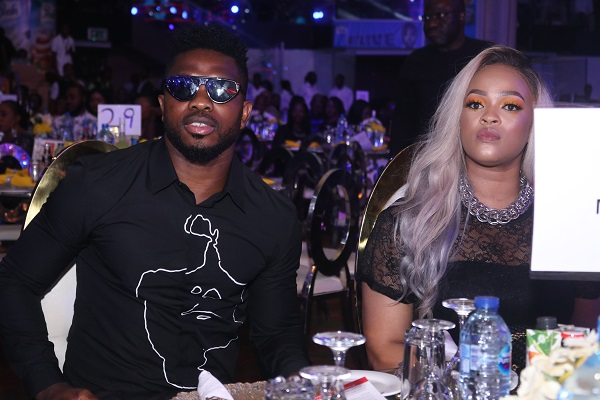 Faces of Personalities at AY Live 2019 in Lagos