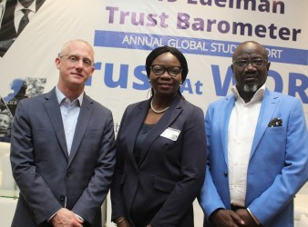 2019 Edelman Trust Barometer