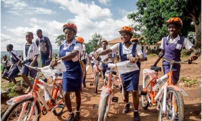 GTBank Launches #BeatTheDistance Campaign to Boost Education in Rural Communities