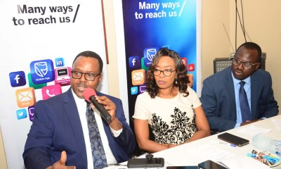Stanbic IBTC Unveils 'Game Plan-Retire Well' Micro Pension Plan