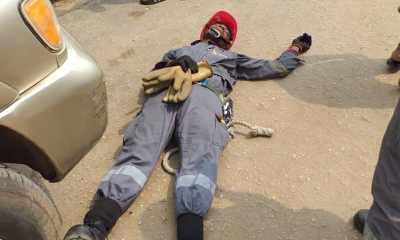 Unwarranted Attacks: Ikeja Electric Reassures Staff of Safety