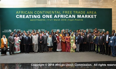 Experts Speak as African Continental Free Trade Area Agreement Takes Effect