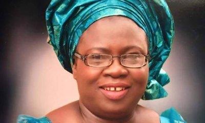 Mrs Nkechi Ikpeazu, Building Legacies Through Vicar Hope Foundation