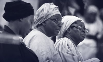 Christianity, Faith: Deeper Life, COZA, Kumuyi & Fatoyinbo