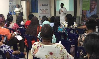 Access Bank, Others Empower Female Business Owners