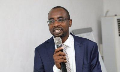 NITDA DG Kashifu Inuwa Abdullahi