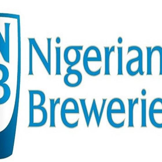 Nigerian Breweries shares