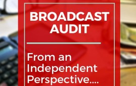 Broadcast Advert Analytics Audit Report