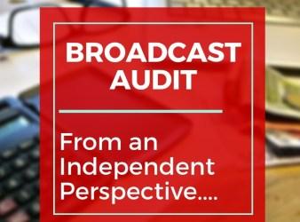 Broadcast Advert Analytics Audit Report