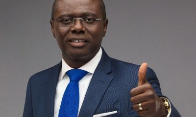 Lagos Governor N100bn bond capital market