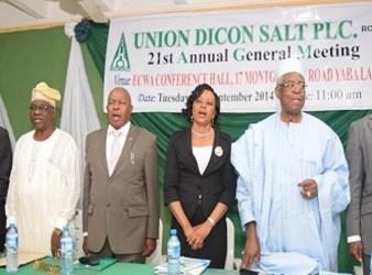 Union Dicon Salt