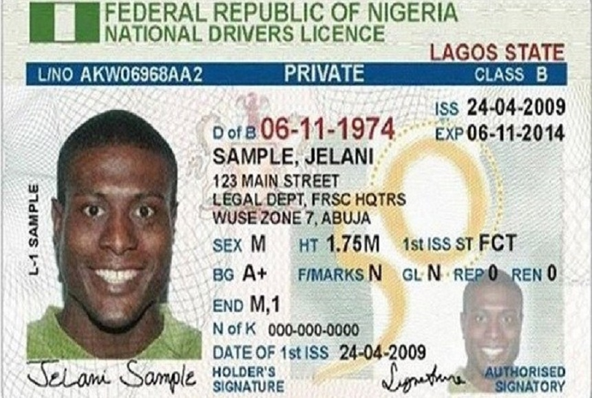 FRSC Explains Simple Ways to Obtain Drivers' Licence | Business Post Nigeria
