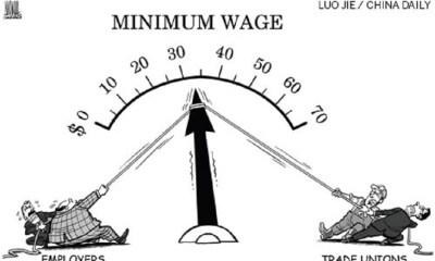 minimum wage adjustment