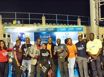 Ecobankmobile AFRIMA Awards