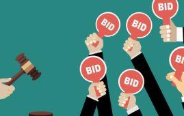 auction property nigeria