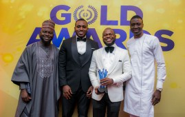 zedcap partners 2019 FMDQ Gold Awards