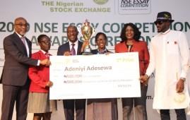 Adeniyi Adesewa Grandmates Secondary School