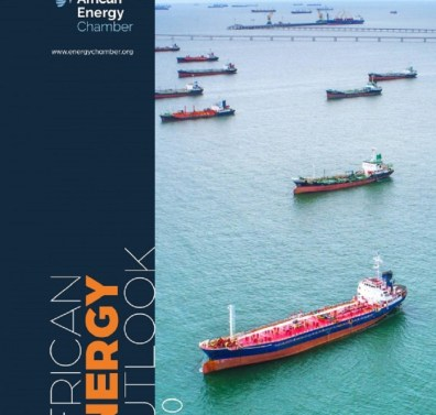 African Energy Chamber Outlook Cover