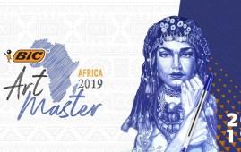 BIC Art Master Africa 2019