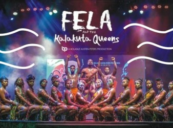 Fela's Republic and the Kalakuta Queens