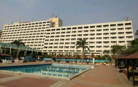 capital hotels Sheraton Abuja Hotel