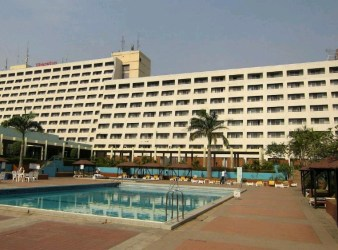 capital hotels Sheraton Abuja Hotel