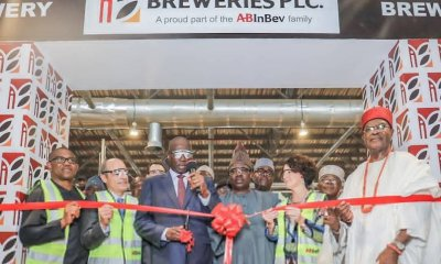 international breweries rights issue