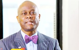 Access Bank Herbert Wigwe