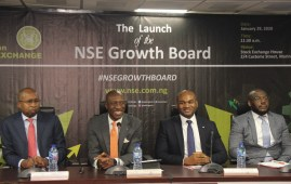NSE Growth Board
