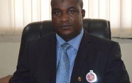 Prof Musa Usman Abubakar ICPC