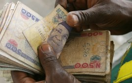 currency traders nigeria