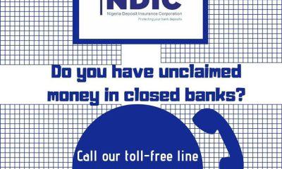 Alpha Merchant Bank NDIC