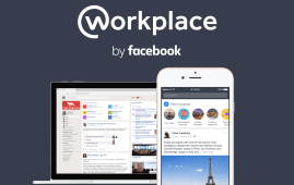 Facebook Workplace Teachers