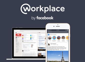 Facebook Workplace Teachers