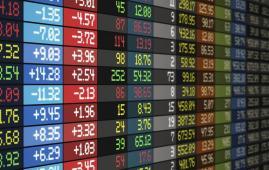 Stock Market Value