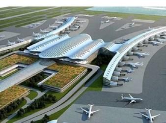 tanzania airport Dodoma