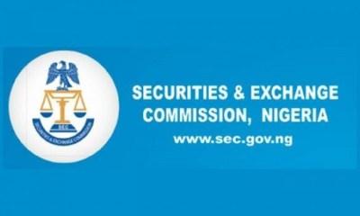 Nigerian capital market